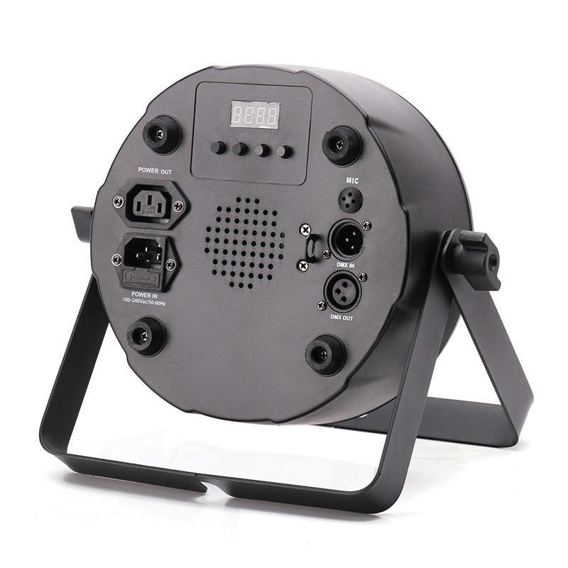 Marslite maximize disco laser lights customized for KTV-3