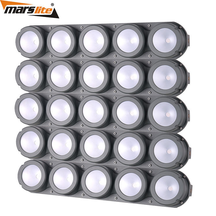 Marslite sunflower dj led lights supplier fro night bar-1