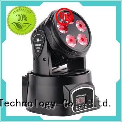 Marslite Brand spider led moving head light light factory