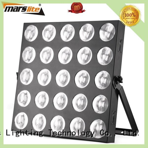 Led Matrix Panel Light 25X10W Cool White MS-MTX25B-CW