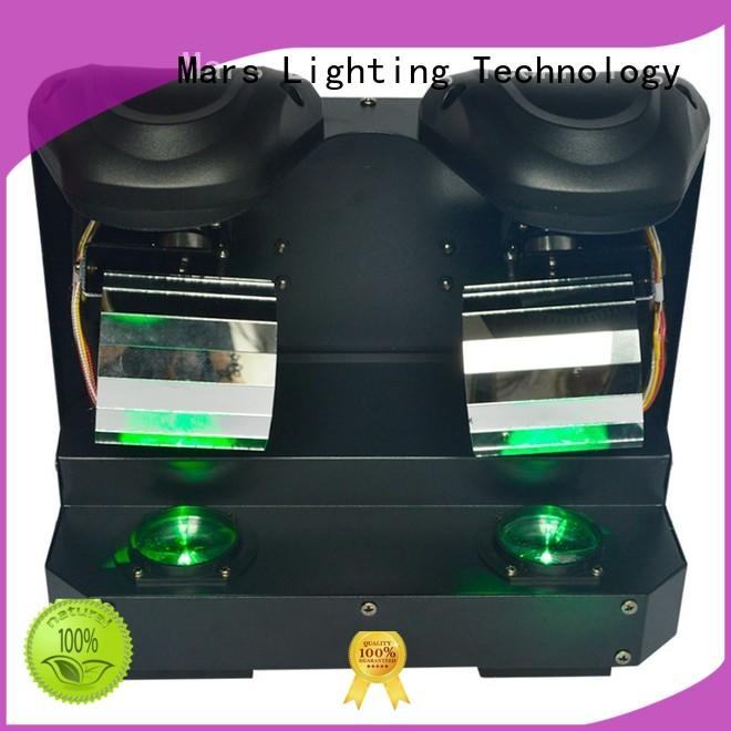 multi-color led stage lighting spot wholesale for DJ moving show