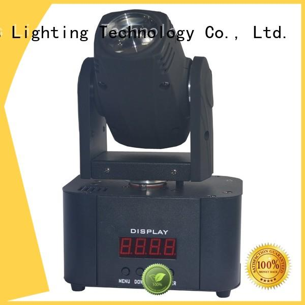 Quality Marslite Brand professional led moving head light