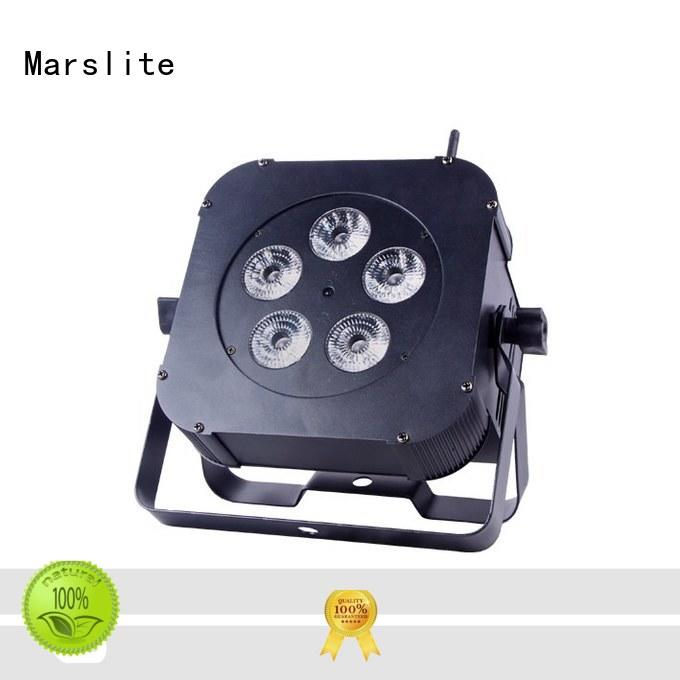 Marslite online dj par light customized for parties