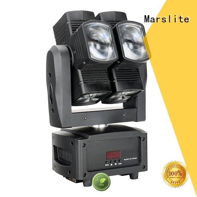 Marslite strip mini moving head wholesale for club