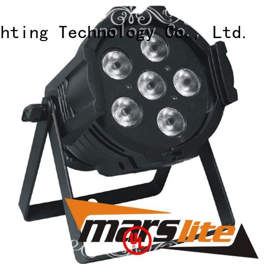 Custom stage led par lights best Marslite