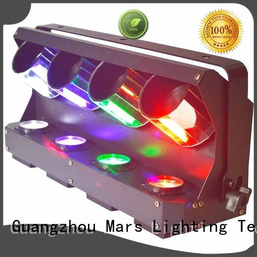 top selling american dj lighting light Marslite company