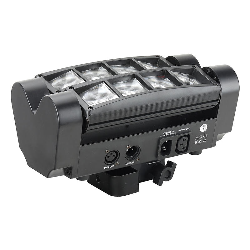 smooth mini moving head mini manufacturer for club-1