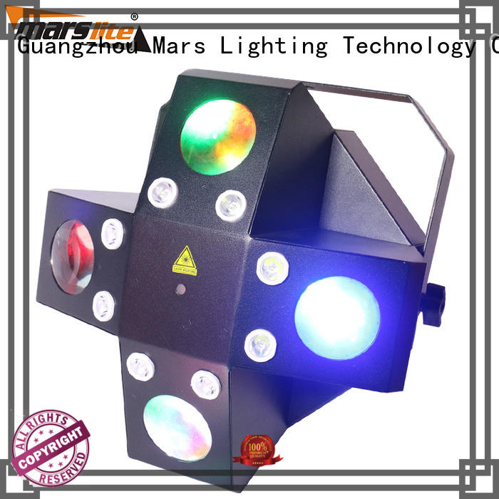Wholesale high quality led effect light Marslite Brand
