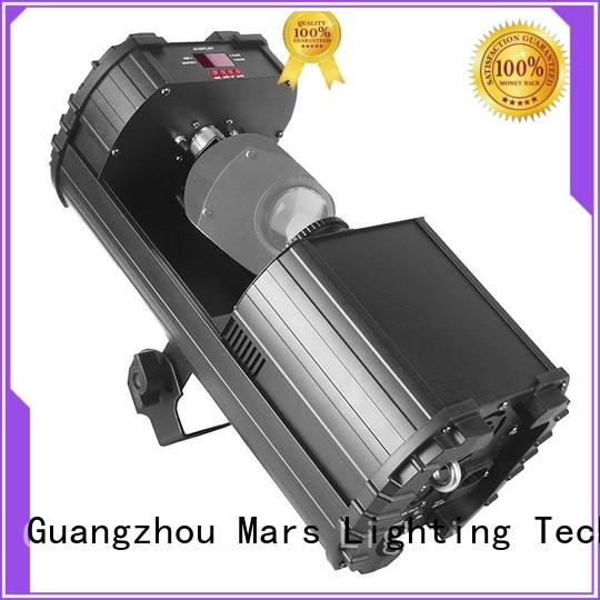 Marslite Brand new high quality american dj lighting scanner supplier