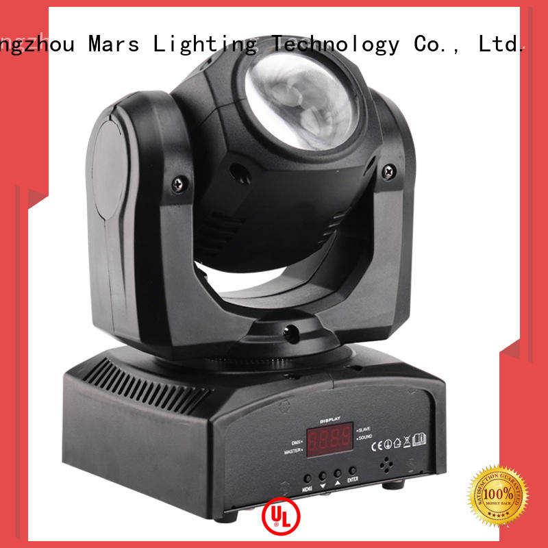 high quality dj moving light mssp9mfc supplier for party