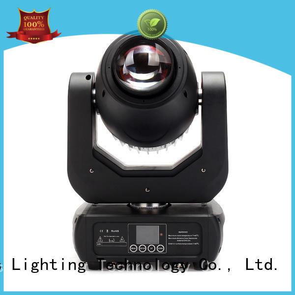 5x18w hot selling led moving head light head Marslite Brand