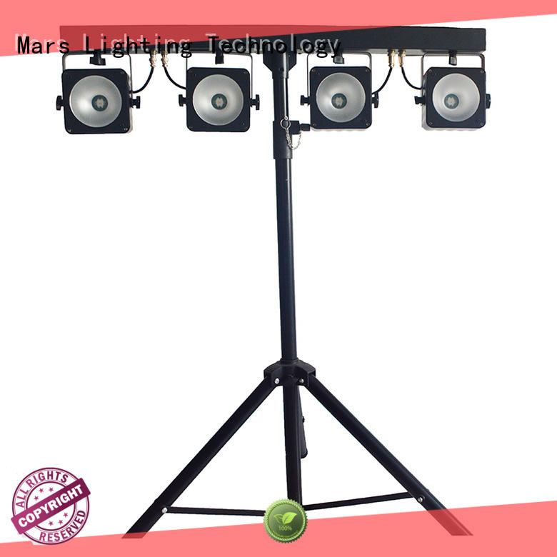 durable par stage lights rgb with different visual effects for discotheques