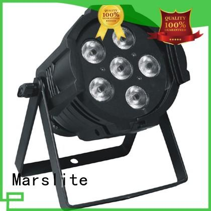 online led mini par light system with different visual effects for concerts