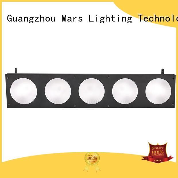 Hot hot sale led color changing lights beam Marslite Brand