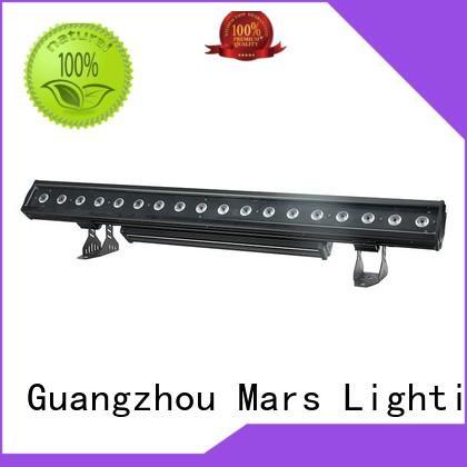 light popular led wash lights trendy rgbw Marslite company