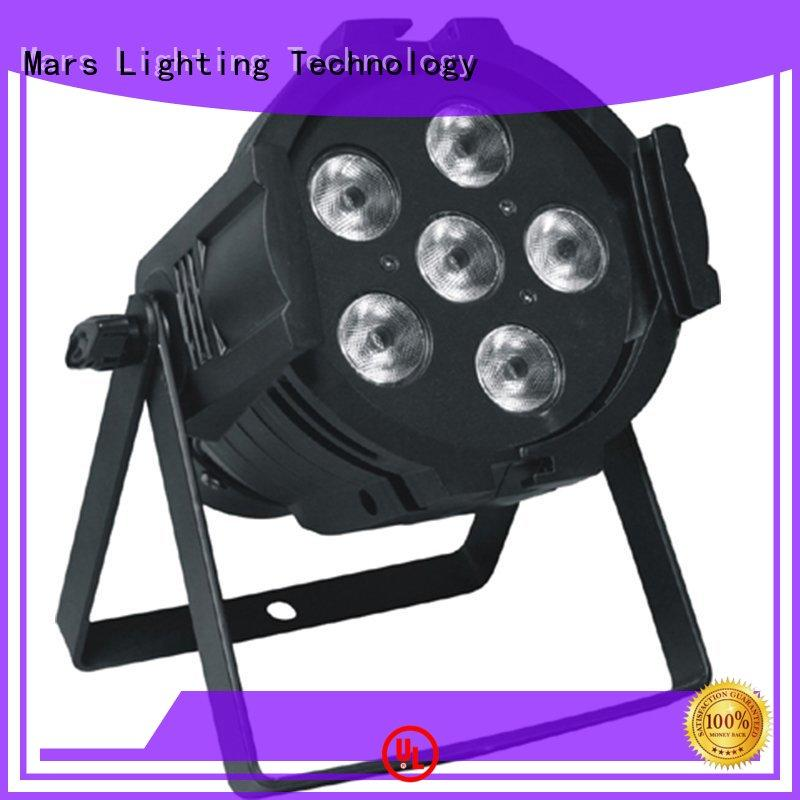 durable led par rgbw ir series for clubs