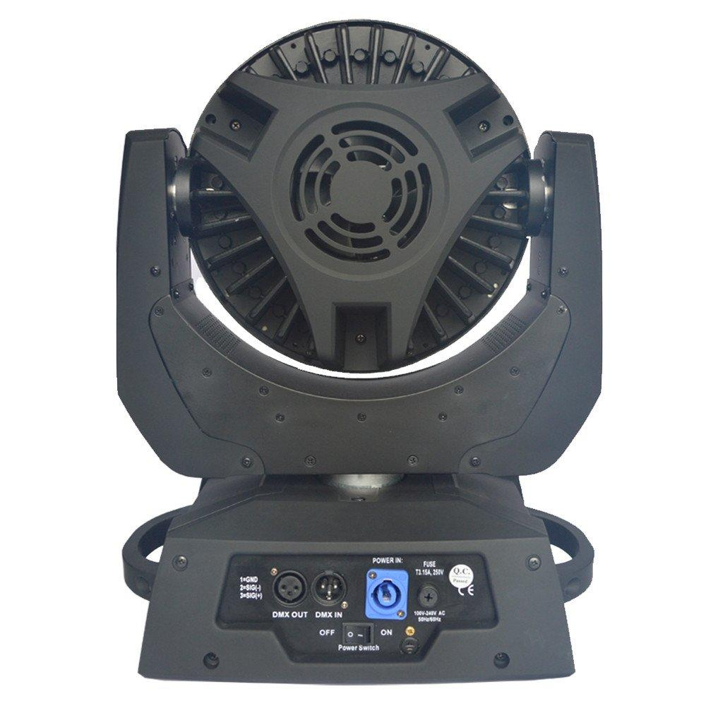 Marslite smooth moving spotlight series for club-2