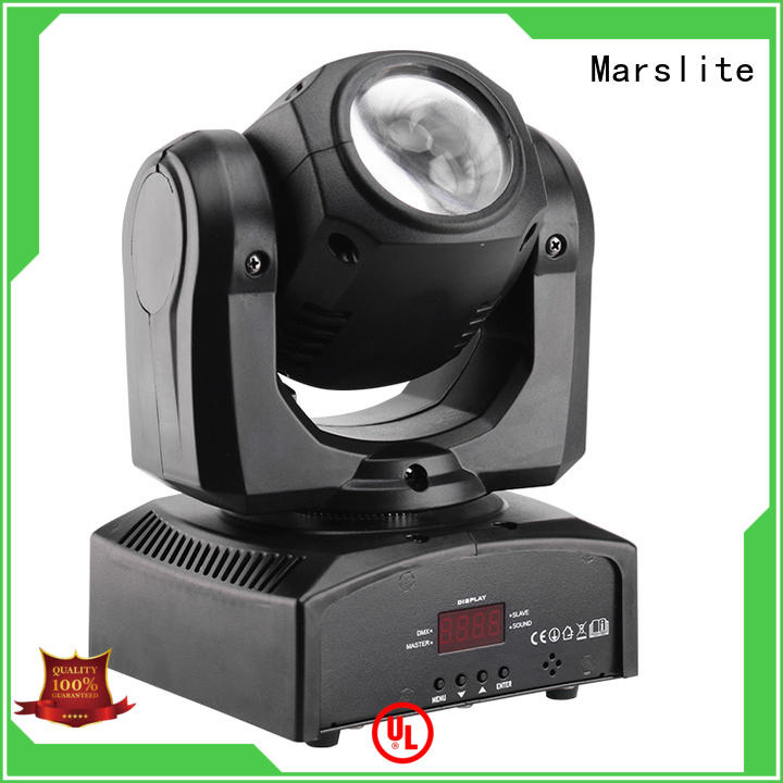Marslite 3in1 led moving head disco light for DJ moving show