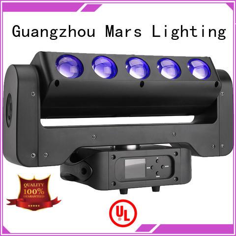 Marslite Brand party 160x05w theatre lighting manufacture