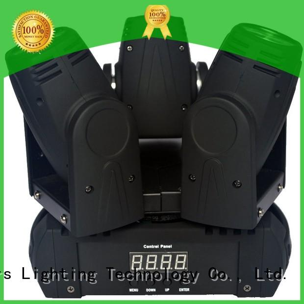 Marslite zoom moving head manufacturer for party