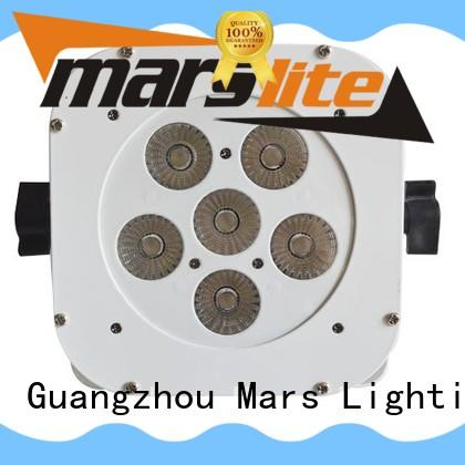 Marslite leds led par rgbw supplier for concerts