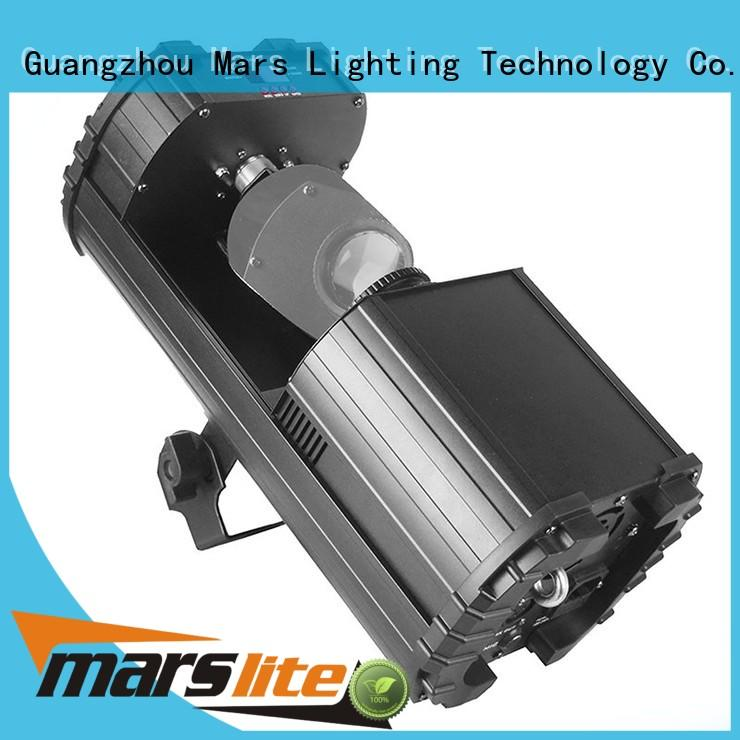 professional power laserstrobeled led effect light Marslite Brand