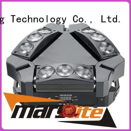 moving head dj lights bar 3x10w professional Marslite Brand