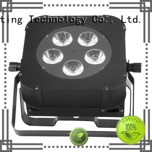 new 3in1 led par lights top selling Marslite
