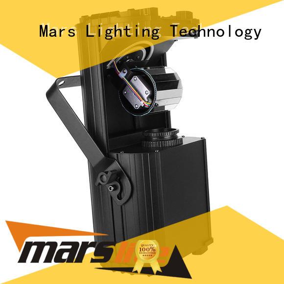 Marslite flexibility led effect light supplier for party