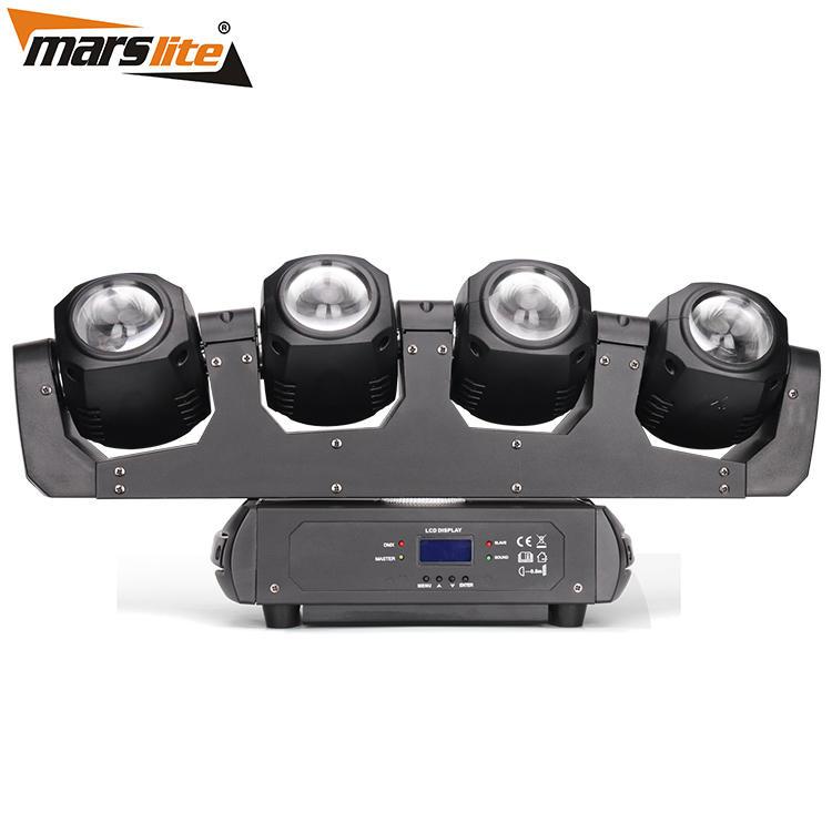 Marslite adjustable led light moving head supplier for club-2