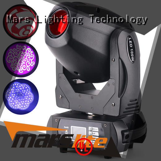 Marslite 3in1 dj led lights supplier for club