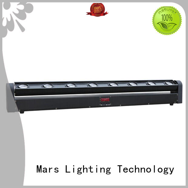 Marslite led led light moving head series for party