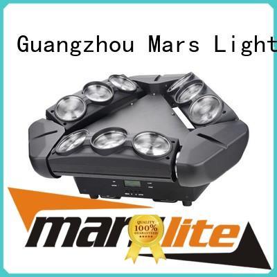 rgbwauv sharpy Marslite Brand moving head dj lights