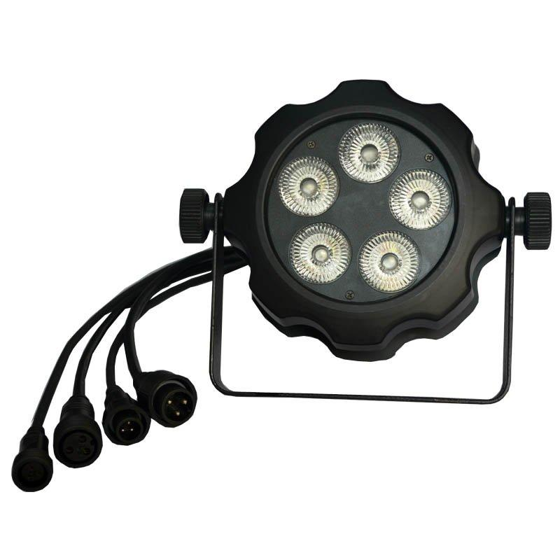 Marslite led par lights manufacturer for mobile DJs-1