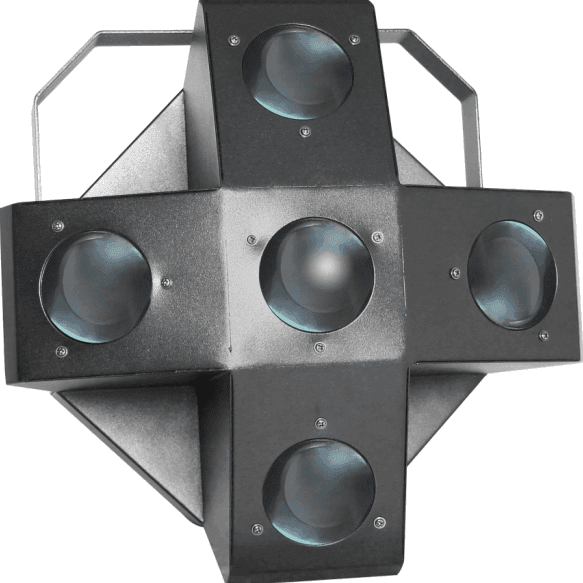 Marslite double scanner stage light wholesale for party-1