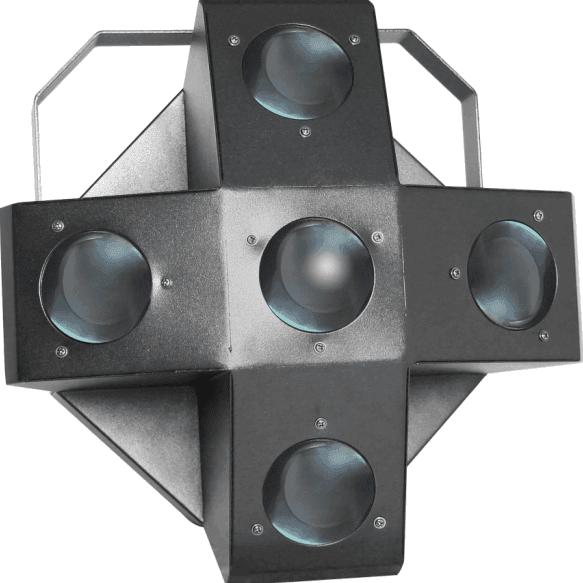 Marslite led led magic ball light manufacturer for disco-1