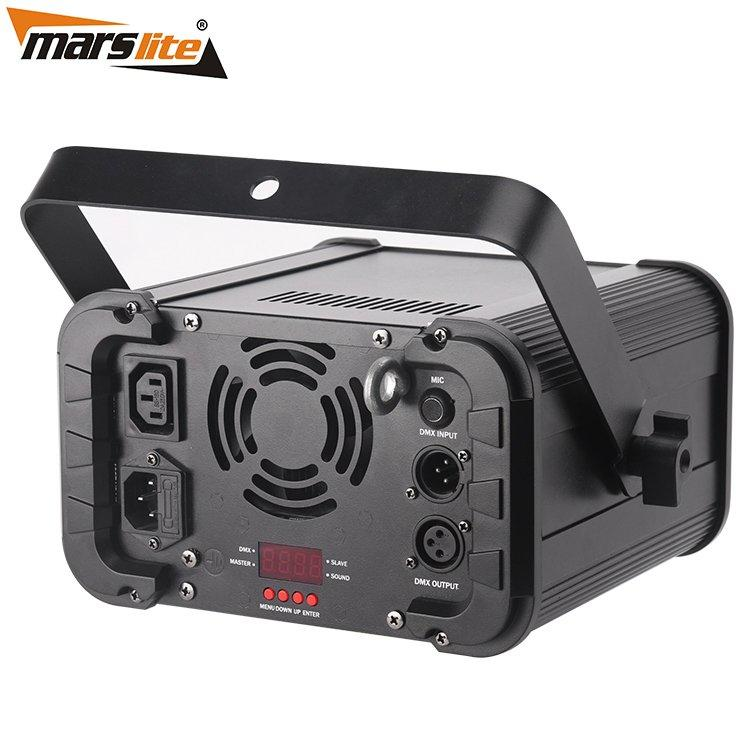 Multi-effect dj laser lights washer customized for stage-3