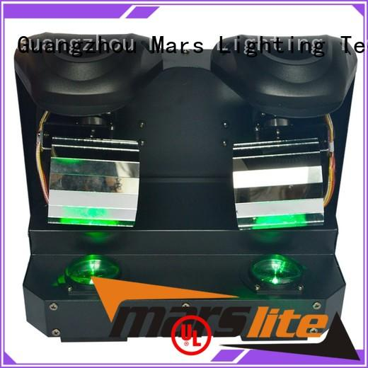 Hot american dj lighting projector Marslite Brand