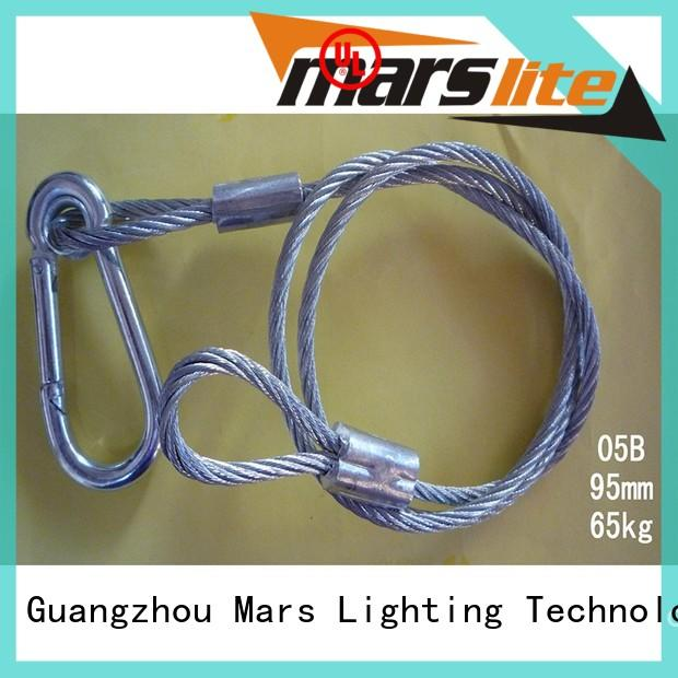 Marslite waterproof mini led stage lights rope for connecting