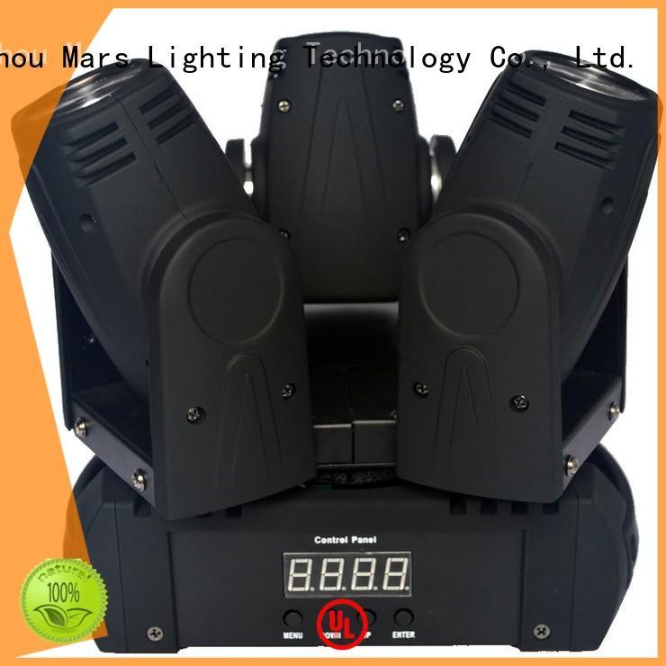 Marslite Brand sharpy moving head dj lights mini supplier