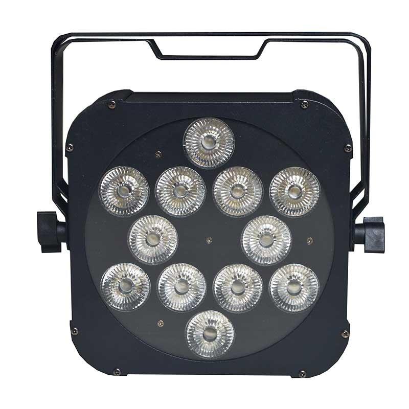 Marslite par light customized for mobile DJs-2