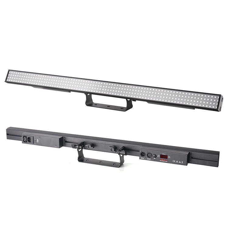 Marslite pixel led wash light bar to decorative for party-1