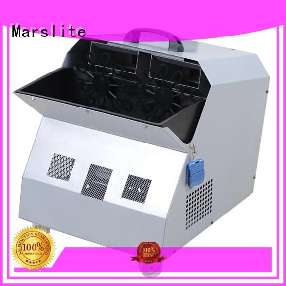 200W Bubble Machine  MS-B01