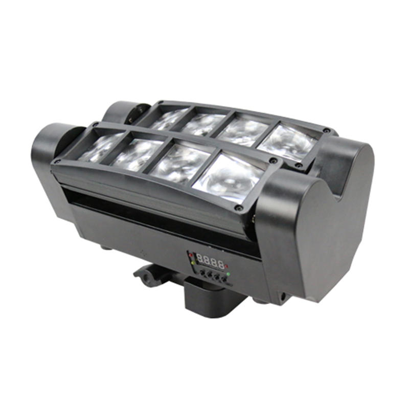 smooth mini moving head mini manufacturer for club-3