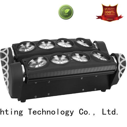 32w Custom shooter hot selling led moving head light Marslite new