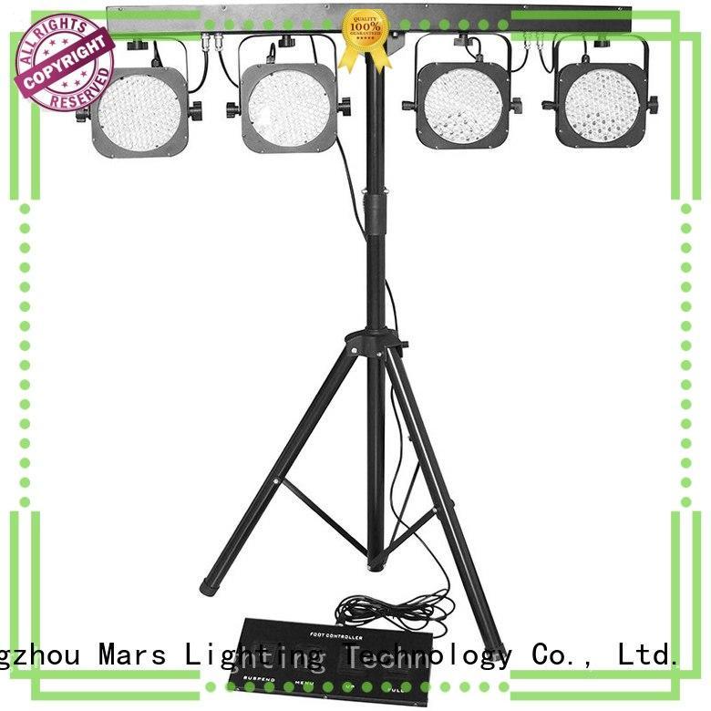 Marslite Brand 1218w 5x18w par can led supplier