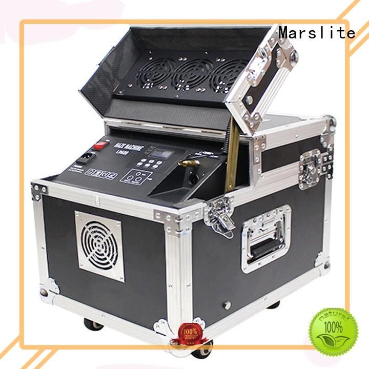 600W Haze Machine Maslite MS-HZ600