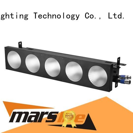 Marslite color rgb lights for club