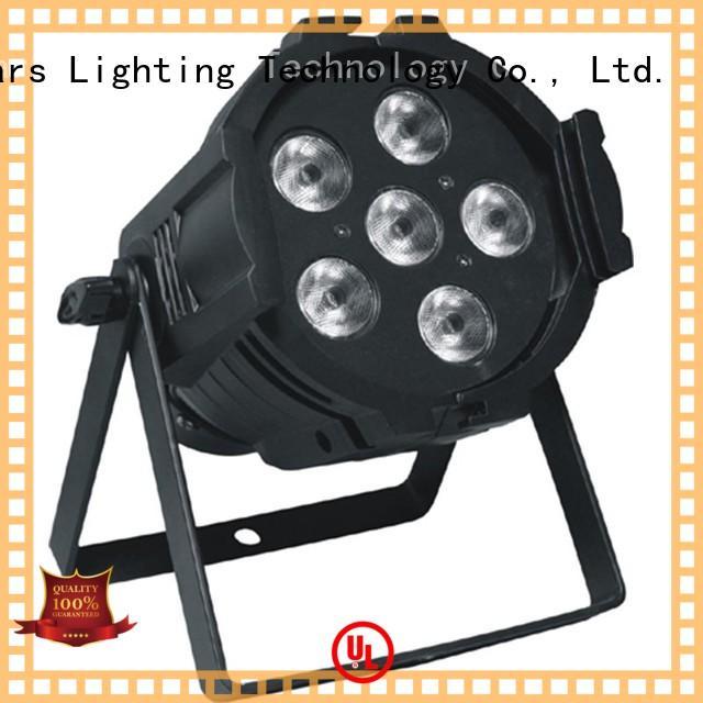 5x18w hot sale top selling Marslite Brand led par lights
