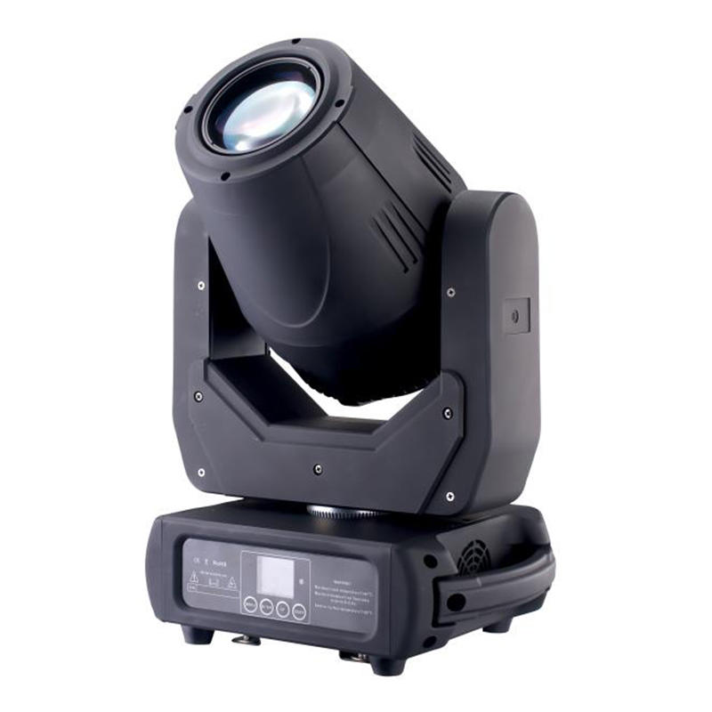 smooth moving head beam wholesale for bar-1